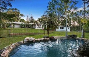 289 Pinjarra Road, Pinjarra Hills QLD 4069