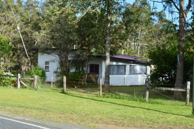 Picture of 9221 Mt Lindesay Road, KILLARNEY QLD 4373