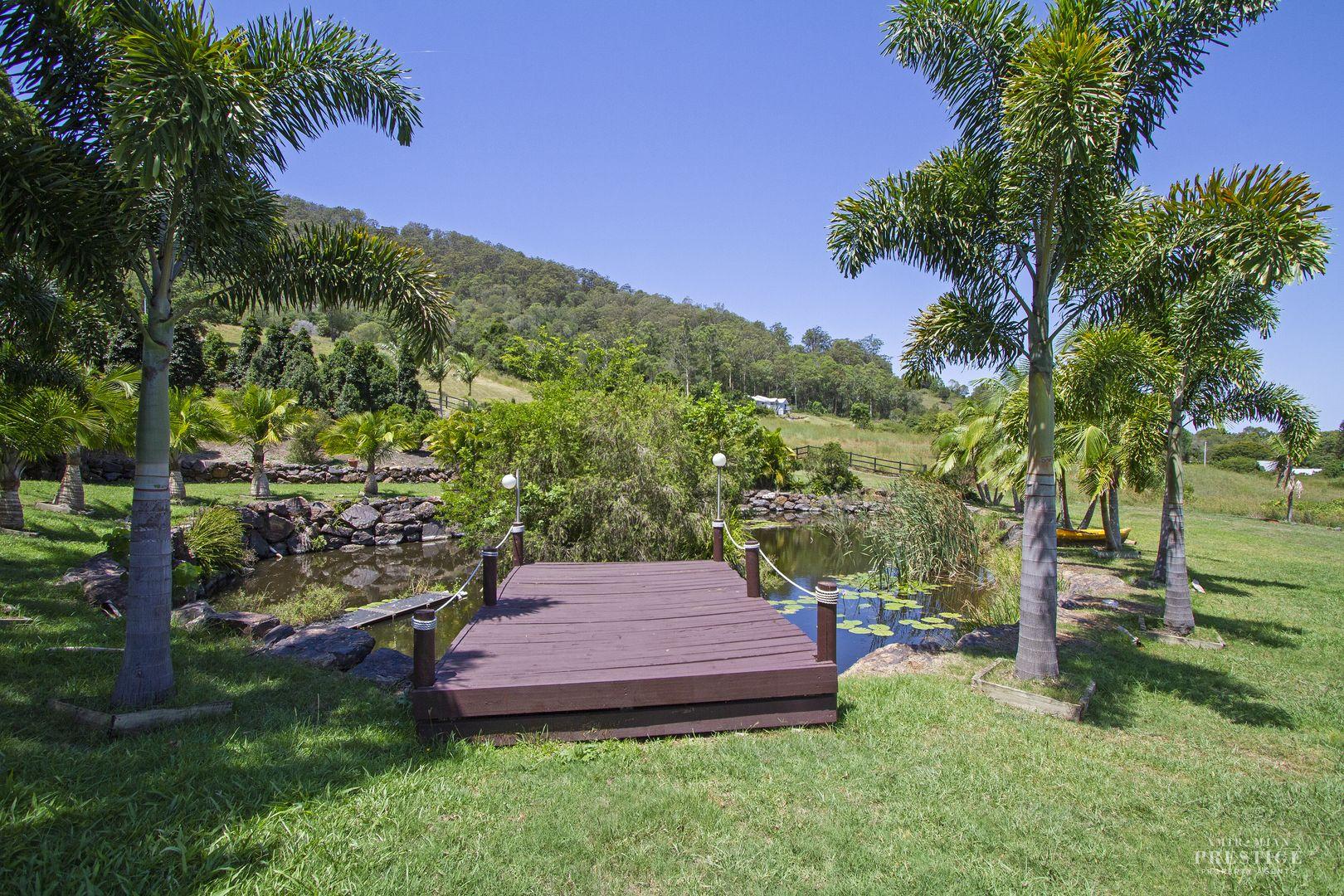 130 Currey Road, Wongawallan QLD 4210, Image 2