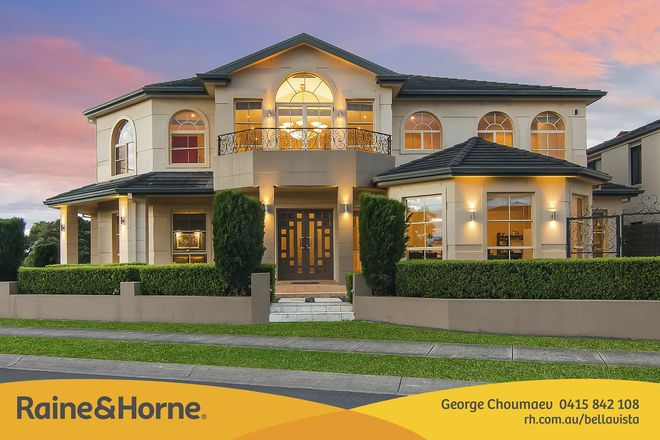 2 Highclaire Place, GLENWOOD NSW 2768