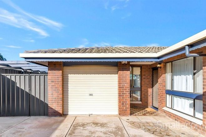 Picture of 3/26 Adelaide Terrace, ST MARYS SA 5042