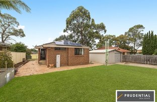 Picture of 51 Othello Avenue, Rosemeadow NSW 2560