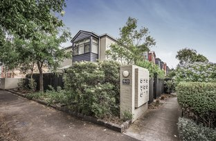 Picture of 6/19-23 Palmer  Street, Richmond VIC 3121