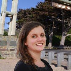 Kirsten Body, Sales representative