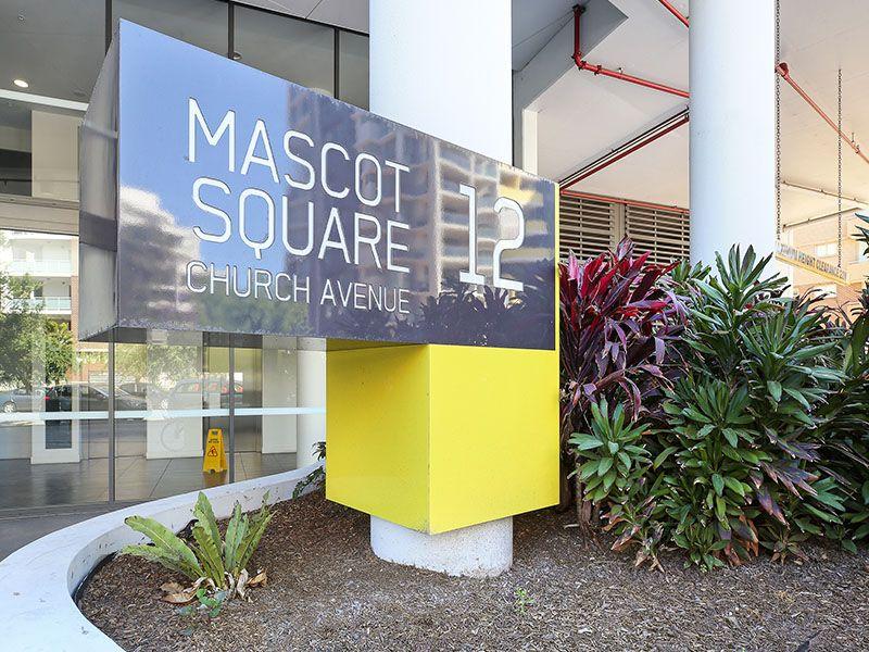 399/12 Church Avenue, Mascot NSW 2020, Image 1