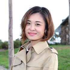 Vanessa Wang, Executive Assistant to Jake Wang