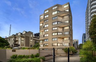 Picture of 33/27 Queens Road, Melbourne 3004 VIC 3004