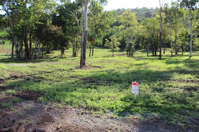 Picture of Lot 11 Gillies Road, STRATHDICKIE QLD 4800
