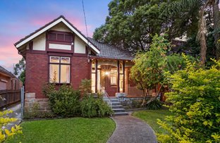 Picture of 1 O'Connor Street, Haberfield NSW 2045