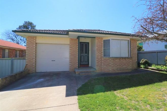 Picture of 47 William Street, YOUNG NSW 2594