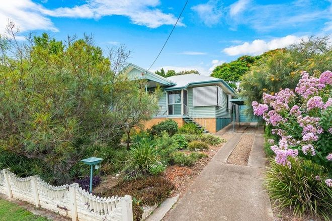 Picture of 11 Gurley Street, WAVELL HEIGHTS QLD 4012