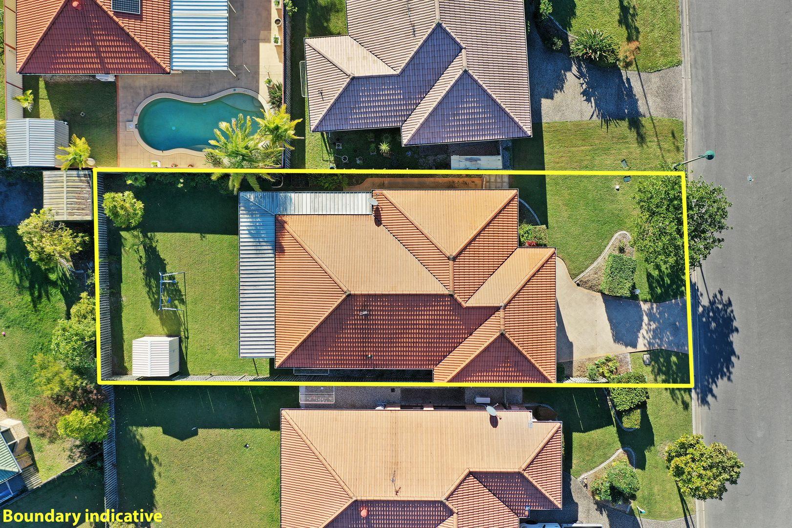 3 Springsure Drive, Mudgeeraba QLD 4213, Image 2