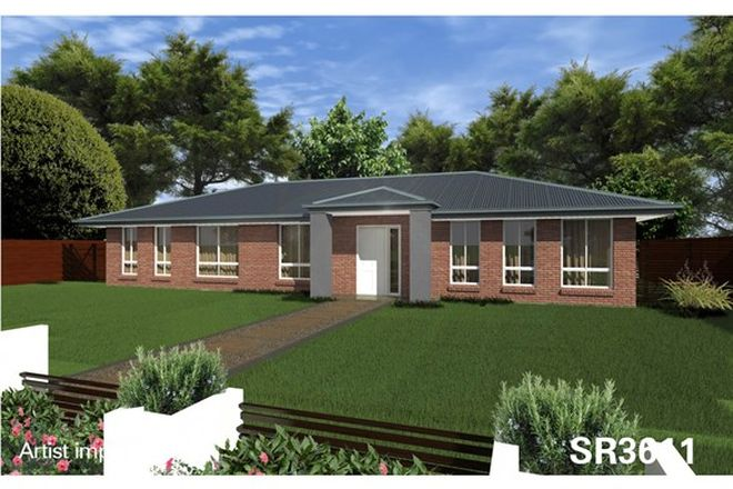 Picture of Lot 21 Shellytop Road, DURONG QLD 4610