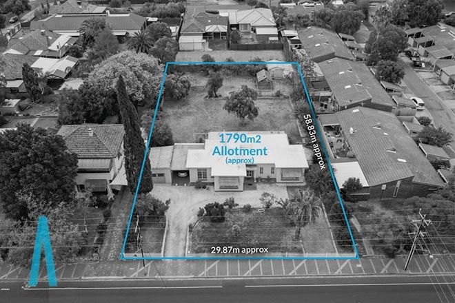 Picture of 177 North East Road, MANNINGHAM SA 5086
