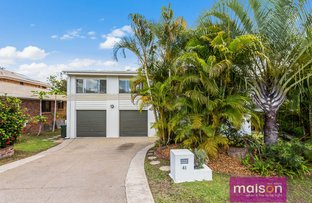 Picture of 41 Patrol Street, Jamboree Heights QLD 4074