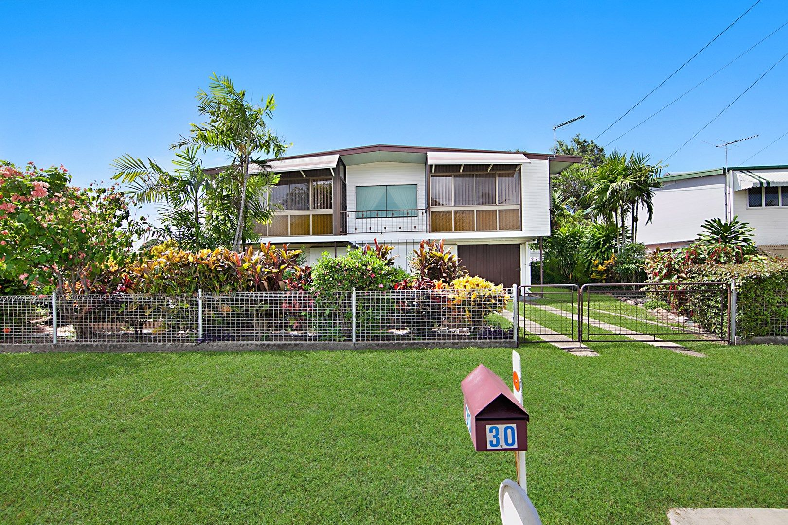30 Leopold Street, Aitkenvale QLD 4814, Image 0