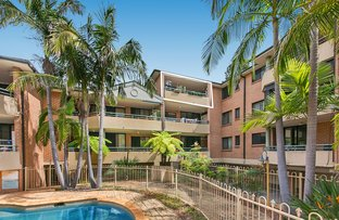 Picture of 29/62 Fullagar  Road, Wentworthville NSW 2145