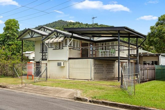 Picture of 64 Eastwood Street, BABINDA QLD 4861