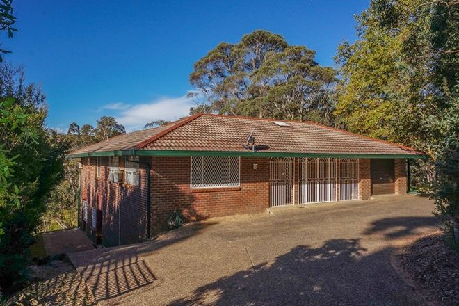 Picture of 31-33 Rawson Parade, LEURA NSW 2780