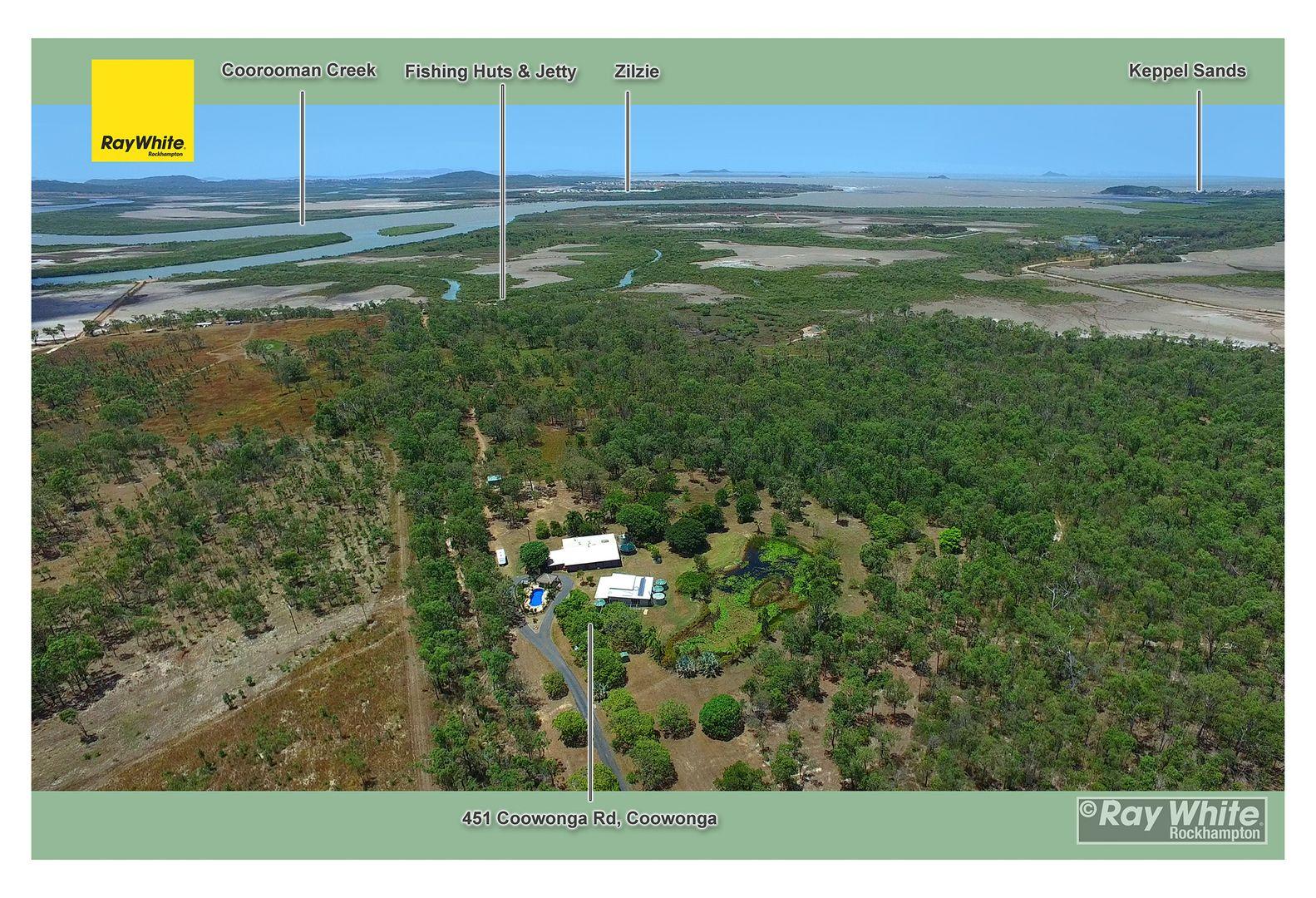 451 Coowonga Road, Coowonga QLD 4702, Image 2