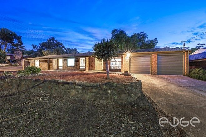 Picture of 15 Catterall Avenue, SALISBURY HEIGHTS SA 5109