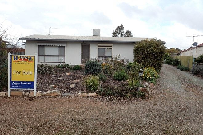 Picture of 6 Collins St, JAMESTOWN SA 5491