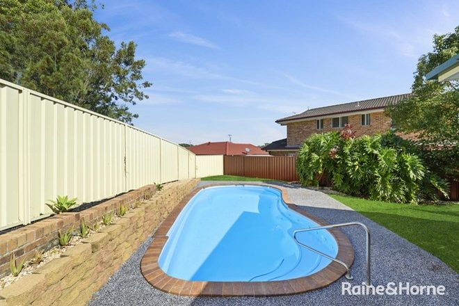 Picture of 2/10 Louden Close, COFFS HARBOUR NSW 2450