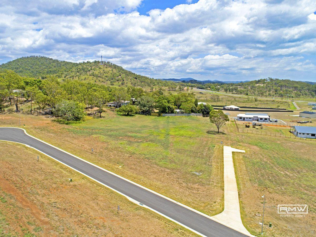 Lot 41 Hitching Rail Drive, Tanby QLD 4703, Image 2