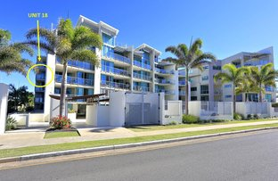 Picture of 18, 107 Esplanade, Bargara QLD 4670
