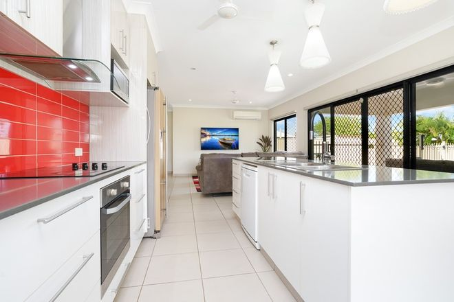 Picture of 14 Teasdale Street, JOHNSTON NT 0832