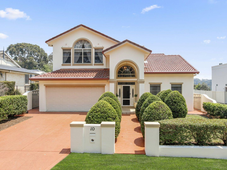 10 Thompson Avenue, Illawong NSW 2234, Image 0