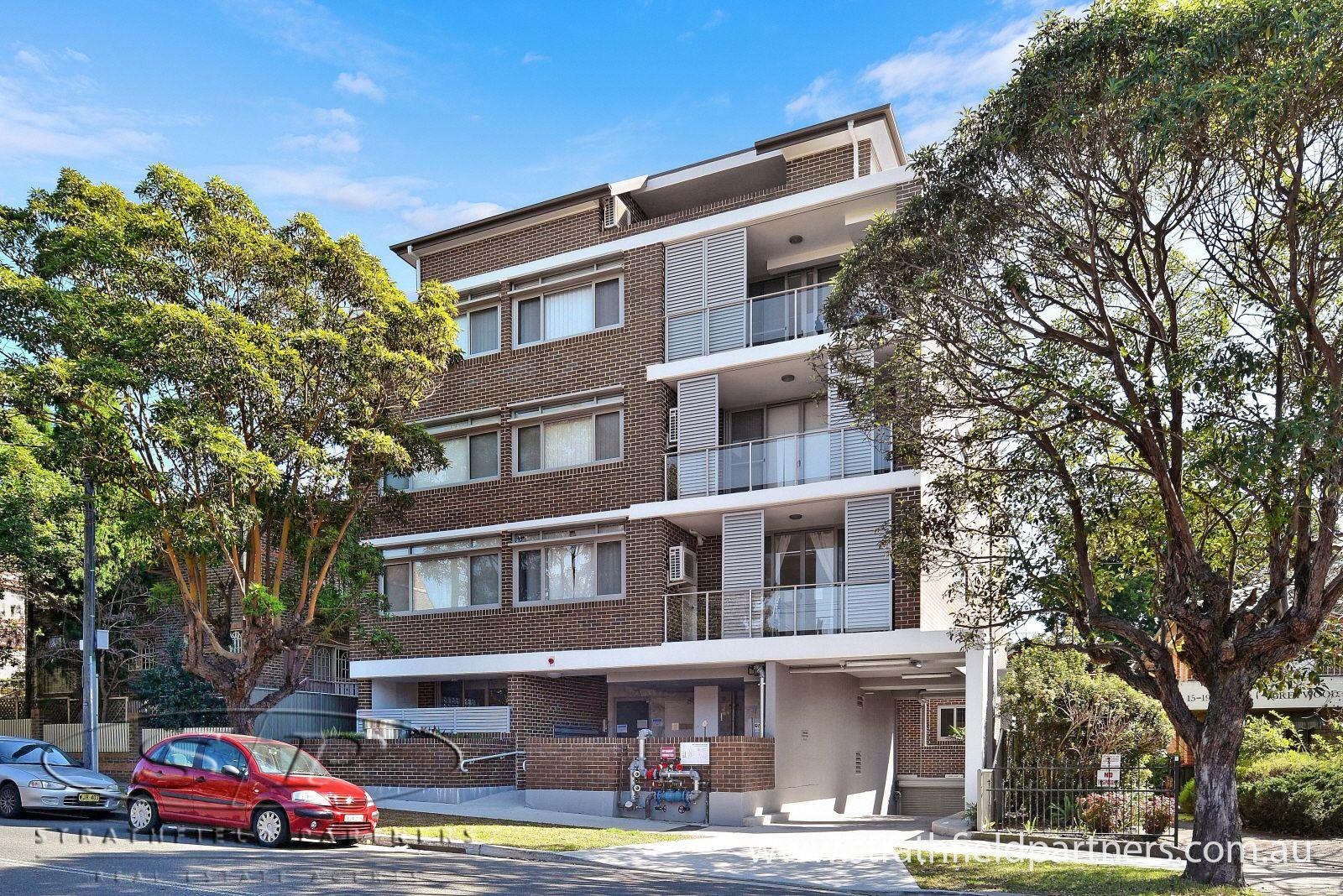 13/21 Beresford Road, Strathfield NSW 2135, Image 0