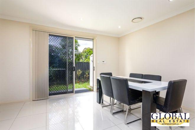 Picture of 8/25 Tungarra Rd, GIRRAWEEN NSW 2145