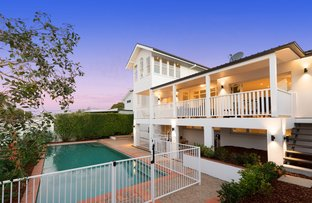 Picture of 8 Sefton Road, Clayfield QLD 4011