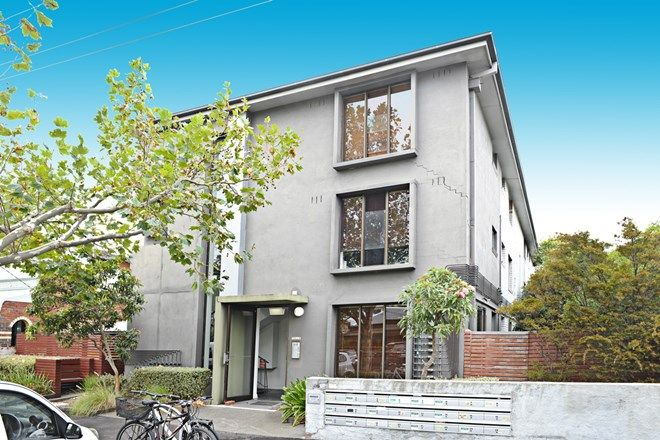 Picture of 1/44 Kneen Street, FITZROY VIC 3065