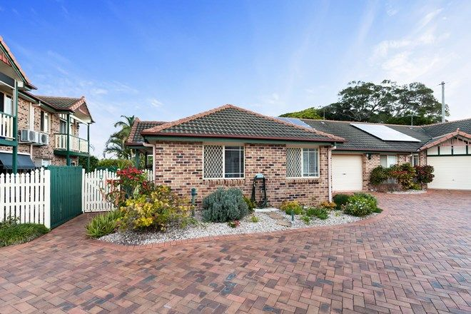 Picture of 5/2 Paxton Street, CLEVELAND QLD 4163