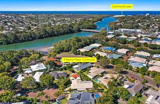 Picture of 3 Manna Place, Currimundi QLD 4551