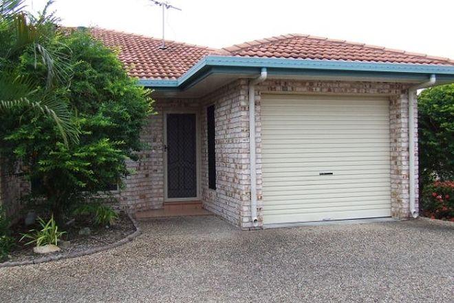Picture of 21/17 Canterbury Road, KIRWAN QLD 4817