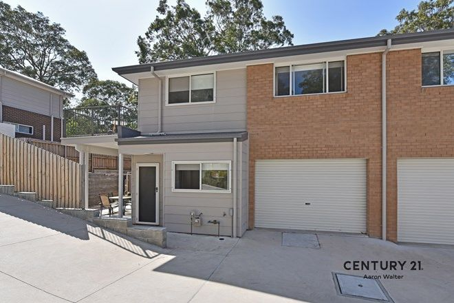 Picture of 20/151 Excelsior Parade, TORONTO NSW 2283