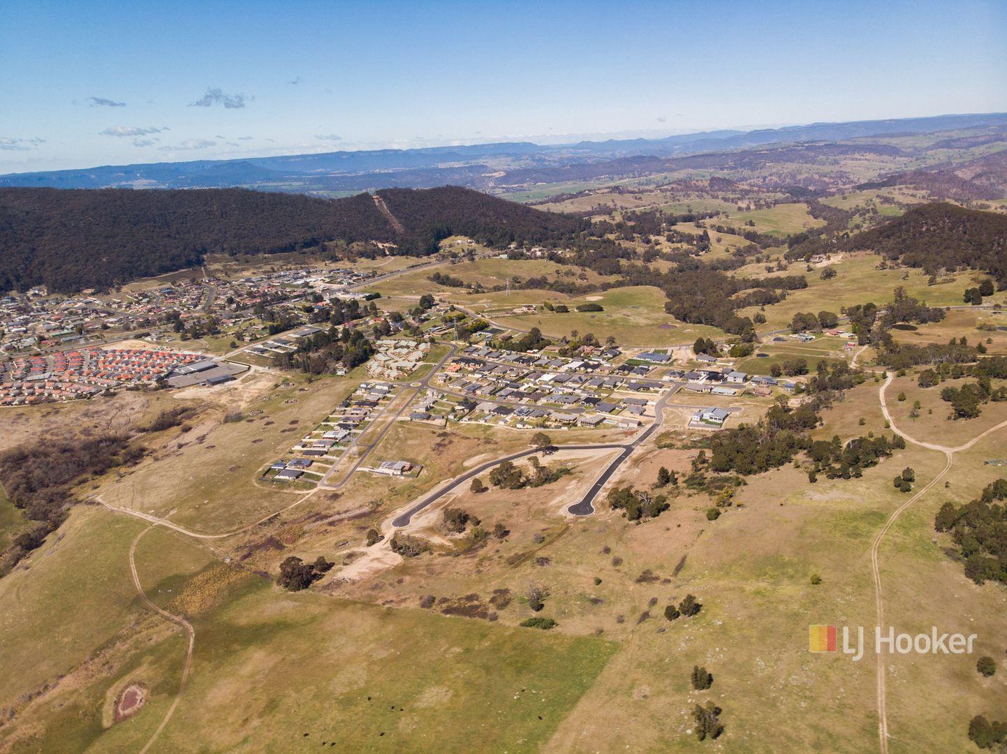1- 11 Bowen Vista Estate Stage 6, Lithgow NSW 2790, Image 1