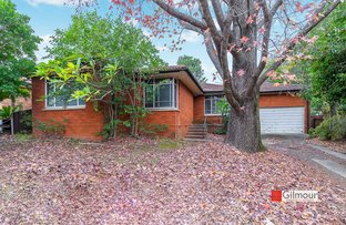 Picture of 7 Marjory Place, Baulkham Hills NSW 2153