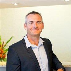 Brendan Ross, Sales representative