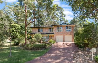 Picture of 12-14 Currawong Avenue, Valley Heights NSW 2777