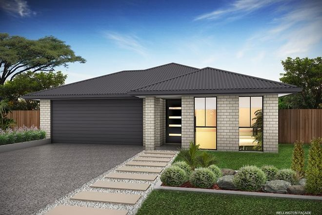 Picture of Lot 692 Fiennes Road, LOGAN RESERVE QLD 4133
