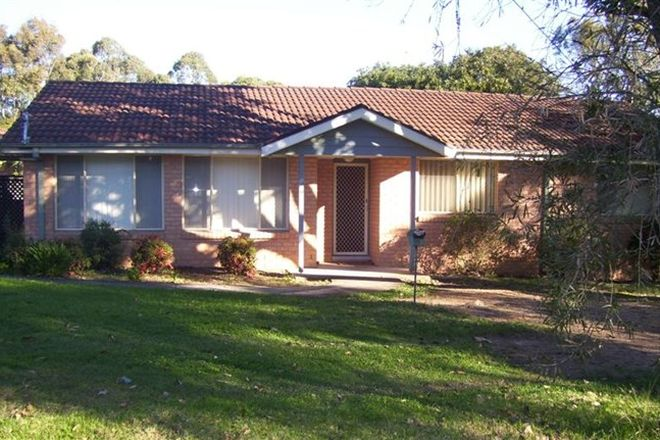 Picture of 1A Oakleigh Avenue, THORNLEIGH NSW 2120