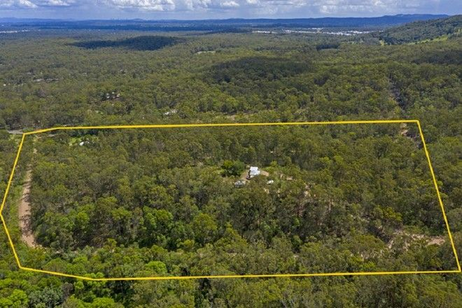 Picture of 42 Ponderosa Avenue, BUCCAN QLD 4207