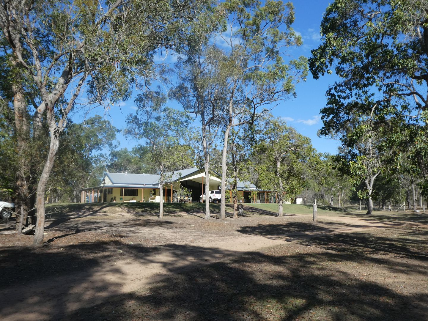 27369 BRUCE HIGHWAY, Isis River QLD 4660, Image 0