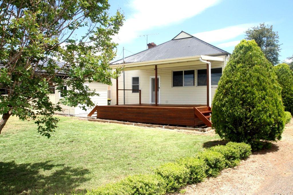 126 Loder Street, Quirindi NSW 2343, Image 1