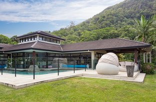 Picture of 11 Denning Road, Currumbin Valley QLD 4223