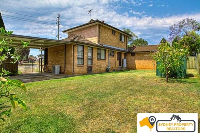 Picture of 541 Great Western Hihgway, GREYSTANES NSW 2145